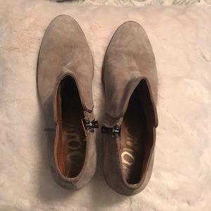 Sam Edelman Shoes - Sam Edelman 'Petty' Booties